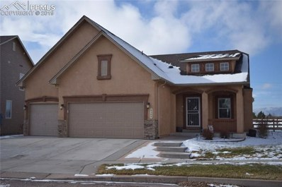 8388 James Creek Drive, Colorado Springs, CO 80924 - MLS#: 2640264