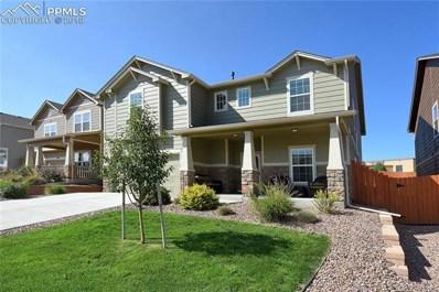 7558 Lost Pony Place, Colorado Springs, CO 80922 - MLS#: 2643800