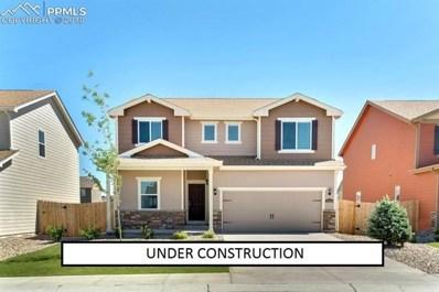 10011 Seawolf Drive, Colorado Springs, CO 80925 - MLS#: 2647144
