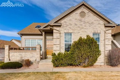 7025 Vasalias Heights, Colorado Springs, CO 80923 - MLS#: 2648533