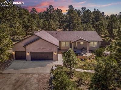 14345 E Coachman Drive, Colorado Springs, CO 80908 - #: 2650227