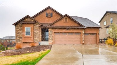 15664 Soo Line Way, Monument, CO 80132 - MLS#: 2664199