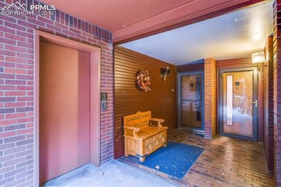 81 W Boulder Street, Colorado Springs, CO 80903 - MLS#: 2672528