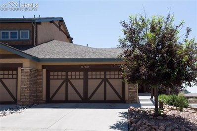 5769 Canyon Reserve Heights, Colorado Springs, CO 80919 - #: 2673990