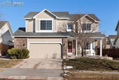 4179 Slice Drive, Colorado Springs, CO 80922 - MLS#: 2681509