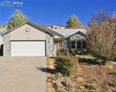 4655 Dapple Grey Lane, Colorado Springs, CO 80922 - MLS#: 2691877