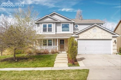 7916 Ferncliff Drive, Colorado Springs, CO 80920 - MLS#: 2692149