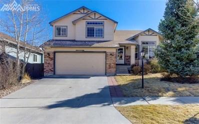 3331 Sand Flower Drive, Colorado Springs, CO 80920 - MLS#: 2692558