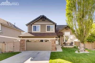 4432 W Mountain Vista Lane, Castle Rock, CO 80109 - MLS#: 2705932