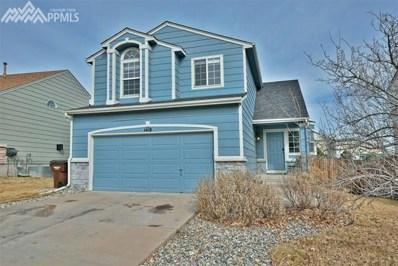 1418 Chesham Circle, Colorado Springs, CO 80907 - MLS#: 2715540