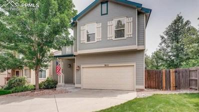 6925 Blue Anchor Point, Colorado Springs, CO 80922 - MLS#: 2728489