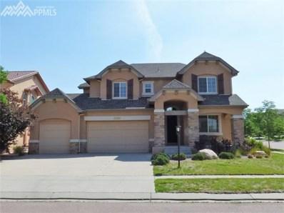 9905 Oak Knoll Terrace, Colorado Springs, CO 80920 - MLS#: 2734816