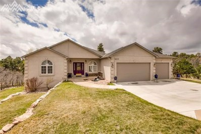 1423 Lone Rock Circle, Monument, CO 80132 - MLS#: 2747947
