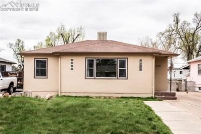 3110 Woodland Avenue, Pueblo, CO 81005 - #: 2750864