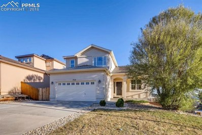 7514 Bentwater Drive, Fountain, CO 80817 - MLS#: 2753315