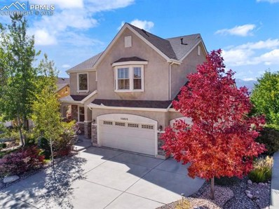13832 Honey Run Way, Colorado Springs, CO 80921 - MLS#: 2760548