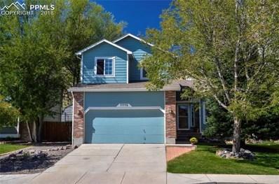 7775 Julynn Road, Colorado Springs, CO 80919 - MLS#: 2772119