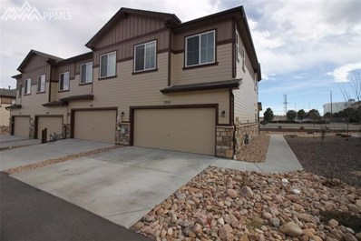 5355 Prominence Point, Colorado Springs, CO 80923 - MLS#: 2778581