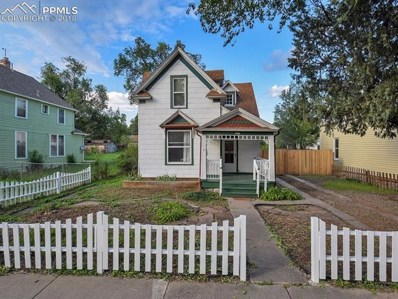1616 W Pikes Peak Avenue, Colorado Springs, CO 80904 - MLS#: 2778708