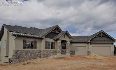 3834 Needles Drive, Colorado Springs, CO 80908 - MLS#: 2780240