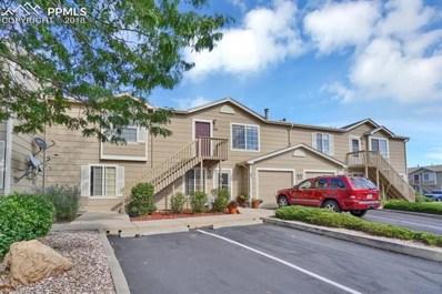 235 Shady Oak Grove, Colorado Springs, CO 80916 - MLS#: 2795271