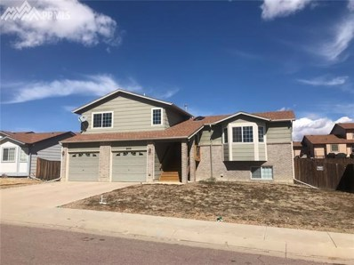 8456 Lundeen Place, Colorado Springs, CO 80925 - MLS#: 2795653