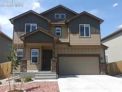 9970 Silver Stirrup Drive, Colorado Springs, CO 80925 - MLS#: 2798316