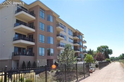 28 W Monument Street UNIT 302, Colorado Springs, CO 80903 - MLS#: 2815253