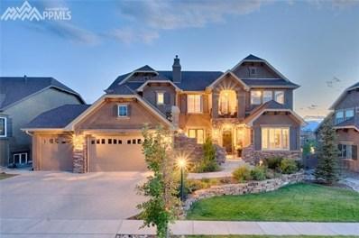 4947 Alberta Falls Way, Colorado Springs, CO 80924 - MLS#: 2820621