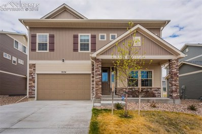 7834 Treehouse Terrace, Fountain, CO 80817 - #: 2821734