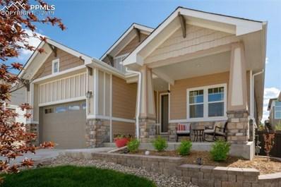 11715 Spectacular Bid Circle, Colorado Springs, CO 80921 - MLS#: 2836246