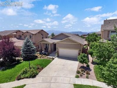 9574 Roxborough Park Court, Colorado Springs, CO 80924 - MLS#: 2844130