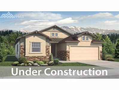 1380 VanDerwolf Court, Colorado Springs, CO 80132 - MLS#: 2849153