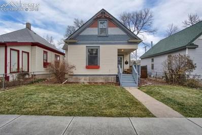 2924 W Kiowa Street, Colorado Springs, CO 80904 - MLS#: 2849475