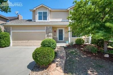 6850 Mcewan Street, Colorado Springs, CO 80922 - MLS#: 2850325