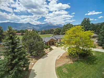 5061 Lyda Lane, Colorado Springs, CO 80904 - MLS#: 2851756
