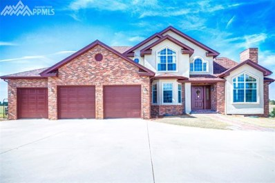 3295 Double Tree Court, Colorado Springs, CO 80921 - MLS#: 2851778