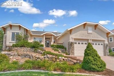 2908 Glen Arbor Drive, Colorado Springs, CO 80920 - MLS#: 2858464