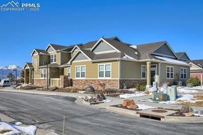 5424 Smokey Heights, Colorado Springs, CO 80924 - #: 2864086