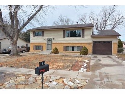 1314 Lewis Lane, Colorado Springs, CO 80915 - MLS#: 2866070