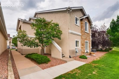 3730 Strawberry Field Grove UNIT C, Colorado Springs, CO 80906 - MLS#: 2866547