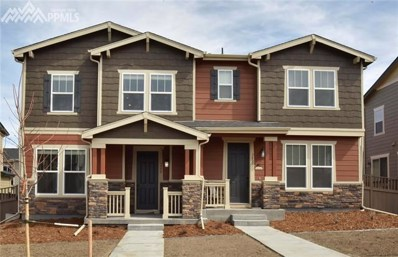 3598 Happyheart Way, Castle Rock, CO 80109 - MLS#: 2876541