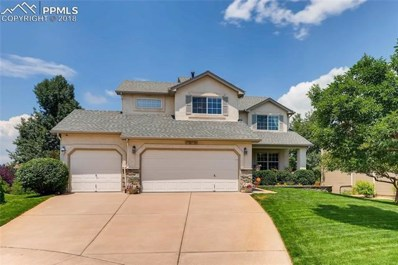2850 Bethune Court, Colorado Springs, CO 80920 - MLS#: 2880879