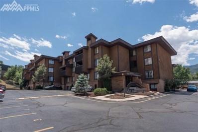 935 Saturn Drive UNIT 109, Colorado Springs, CO 80905 - MLS#: 2884964