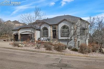 490 Paisley Drive, Colorado Springs, CO 80906 - MLS#: 2886454