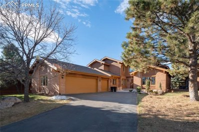 3040 Sheiks Place, Colorado Springs, CO 80904 - MLS#: 2899445