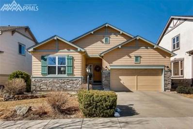9534 Newport Plum Court, Colorado Springs, CO 80920 - MLS#: 2909939