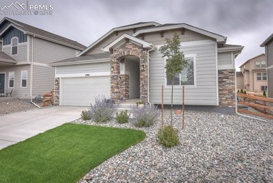 17861 White Marble Drive, Monument, CO 80132 - MLS#: 2920284
