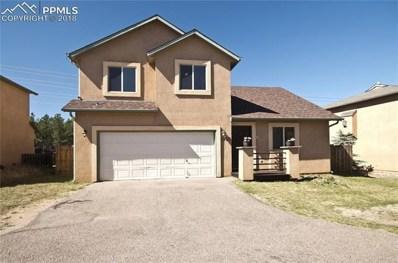 1783 Columbine Village Drive, Woodland Park, CO 80863 - MLS#: 2923629