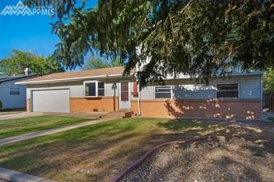 1119 N Murray Boulevard, Colorado Springs, CO 80915 - MLS#: 2928869